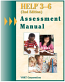 HELP 3-6 Assessment Manual (2nd Ed.)