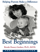 Best Beginnings: Binder and Chart