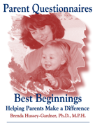 Best Beginnings Parent Questionnaires