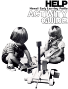 HELP Activity Guide 0-3
