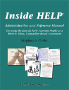 Inside HELP 0-3 (Administration and Reference Manual)