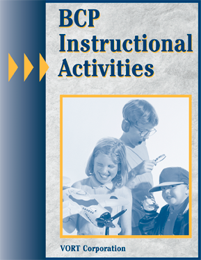 BCP Instructional Activities