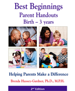 Best Beginnings Parent Handouts (2nd Edition)